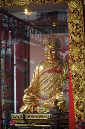 หลวงปู่ไต้ฮงกง